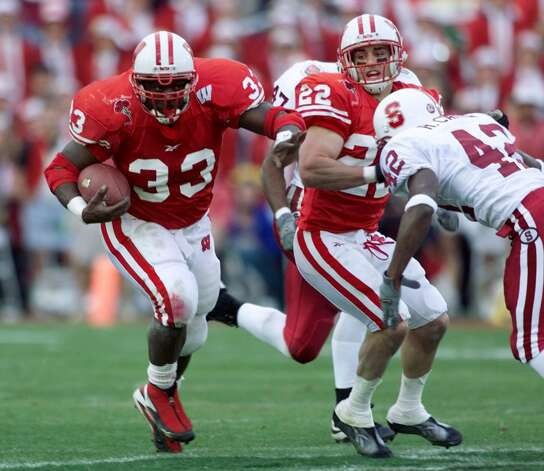 1999: Ron Dayne 