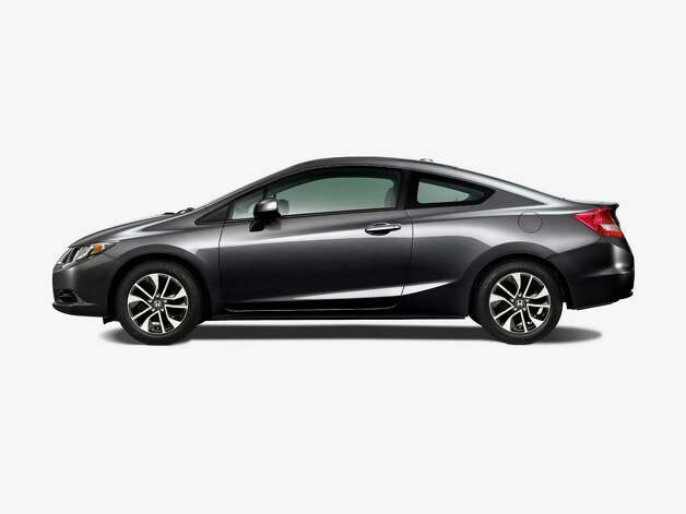 After lackluster sales in 2012, Honda rebooted the Civic in 2013 to critical acclaim. Photo: Honda, American Honda Motor Company / © 2012 American Honda Motor Co., Inc.