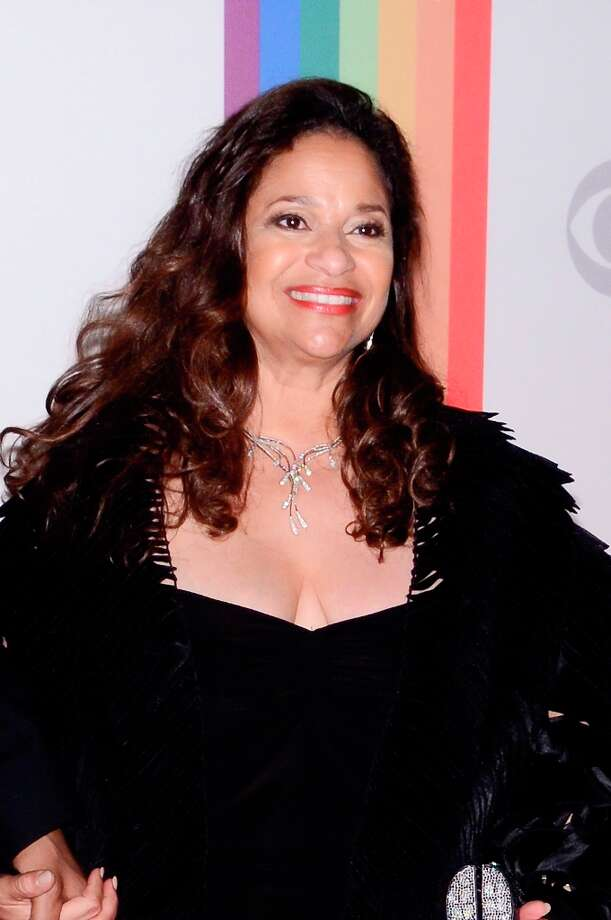 Debbie Allen poses for photographers during the 35th Kennedy Center Honors at the Kennedy Center Hall of States on December 2, 2012 in Washington, DC. (Photo by Kris Connor/Getty Images) Photo: Kris Connor, Getty Images / 2012 Getty Images