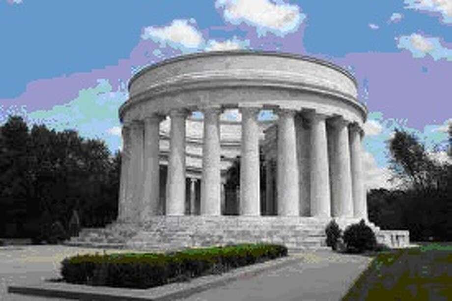 Harding Memorial, Marion, Ohio