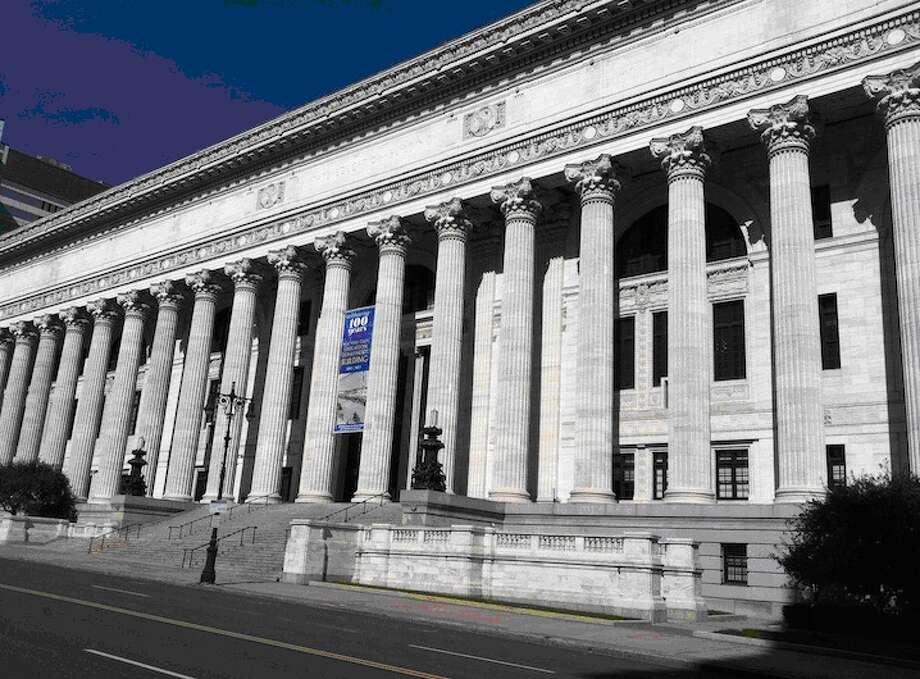 NYS Education Building, Albany, NY