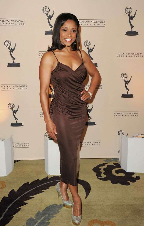 Dominique Dawes is now an actress, a motivational speaker and guest commentator.  Photo: Jason Merritt, Getty / 2011 Getty Images