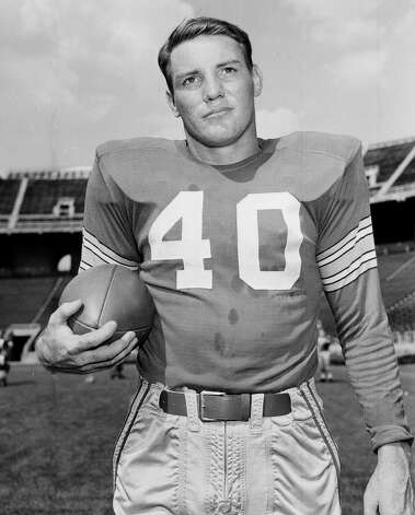 1955: Howard Cassady  School: Ohio State Position: RB  Class: Senior