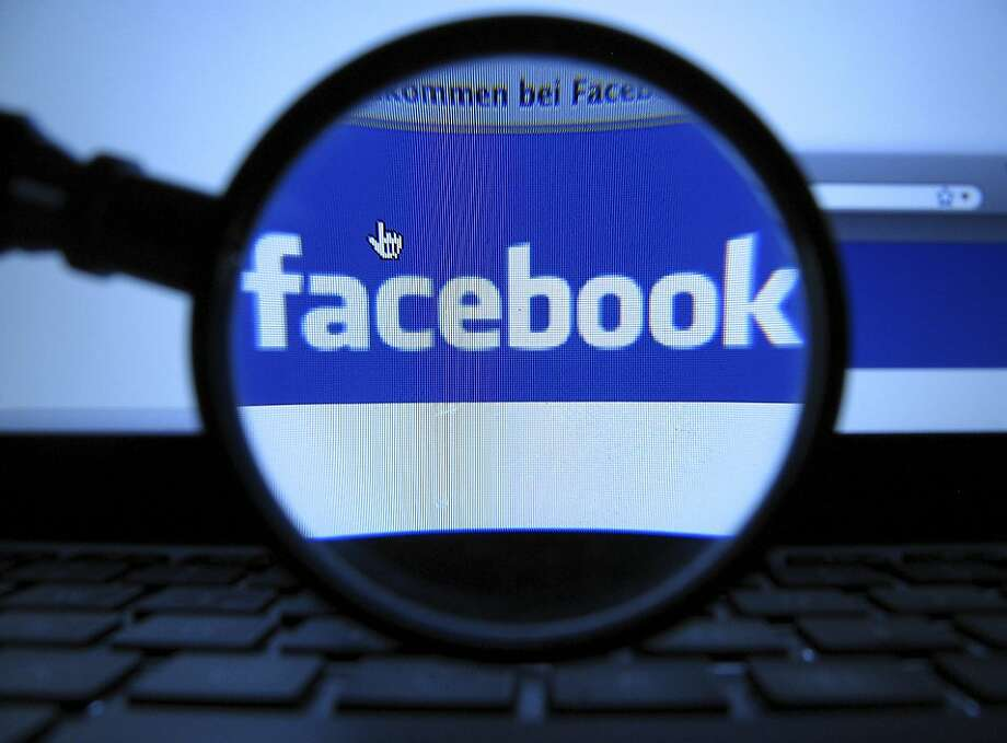 Facebook teamed with the National Network to End Domestic Violence for privacy guidelines. Photo: Joerg Koch, Associated Press