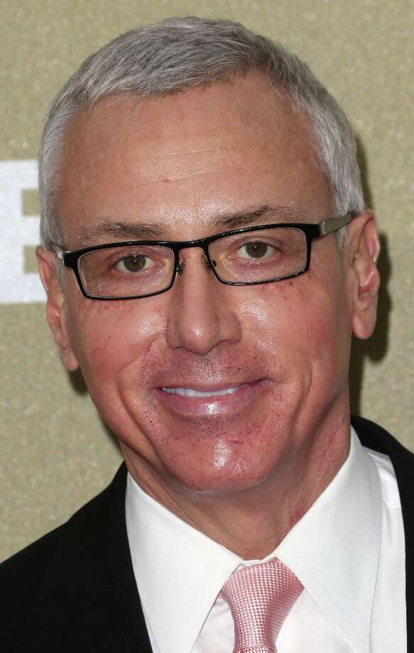 Television host Dr. Drew Pinsky attends the CNN Heroes: An All Star Tribute at The Shrine Auditorium on December 2, 2012 in Los Angeles, California.  (Photo by Frederick M. Brown/Getty Images) Photo: Frederick M. Brown, Getty Images / 2012 Getty Images