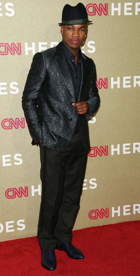 Recording artist Ne-Yo attends the CNN Heroes: An All Star Tribute at The Shrine Auditorium on December 2, 2012 in Los Angeles, California.  (Photo by Frederick M. Brown/Getty Images) Photo: Frederick M. Brown, Getty Images / 2012 Getty Images