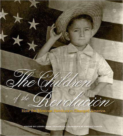 """The Children of the Revolucion"" by Neftali Garcia, edited by Lionel Sosa"