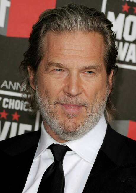 LOS ANGELES, CA - JANUARY 14:  Actor Jeff Bridges arrives at the 16th annual Critics' Choice Movie Awards at the Hollywood Palladium on January 14, 2011 in Los Angeles, California.  (Photo by Jason Merritt/Getty Images) Photo: Jason Merritt, Staff / Getty Images North America