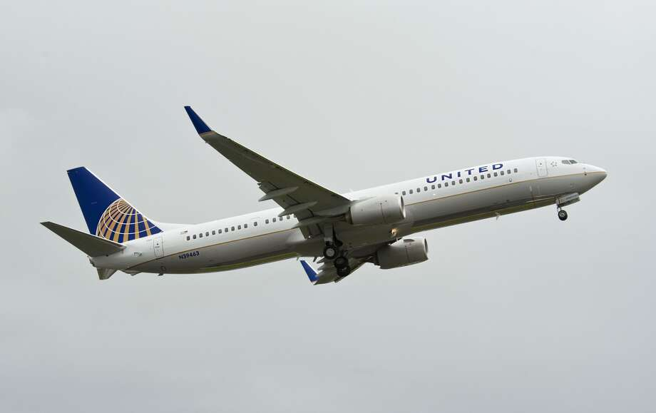 Boeing set a new annual record for 737 deliveries on Monday, Dec. 3, 2012, delivering the 377th 737 of the year, a 737-900ER to United Airlines. Boeing set its previous record of 376 deliveries in 2010. Not bad for an airplane line that dates to the 1960s. Photo: The Boeing Co.