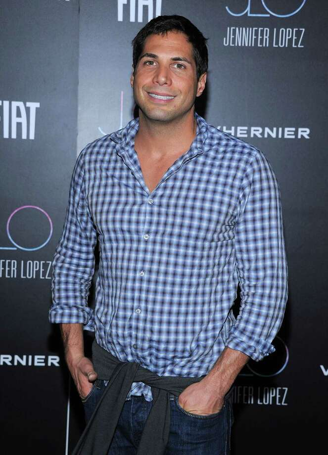 "Joe Francis started the infamous ""Girls Gone Wild"" series. He served less than a year in jail for tax evasion in 2009, and is currently serving more than 200 days after being found guilty of assault.  Photo: Angela Weiss, Getty Images / 2011 Getty Images"