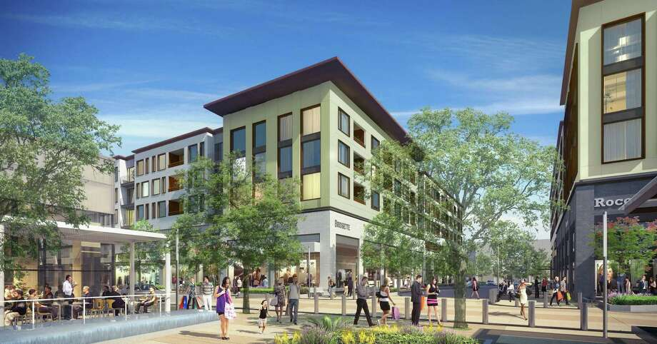 The River Oaks District along Westheimer will be a half-mile from the Galleria.