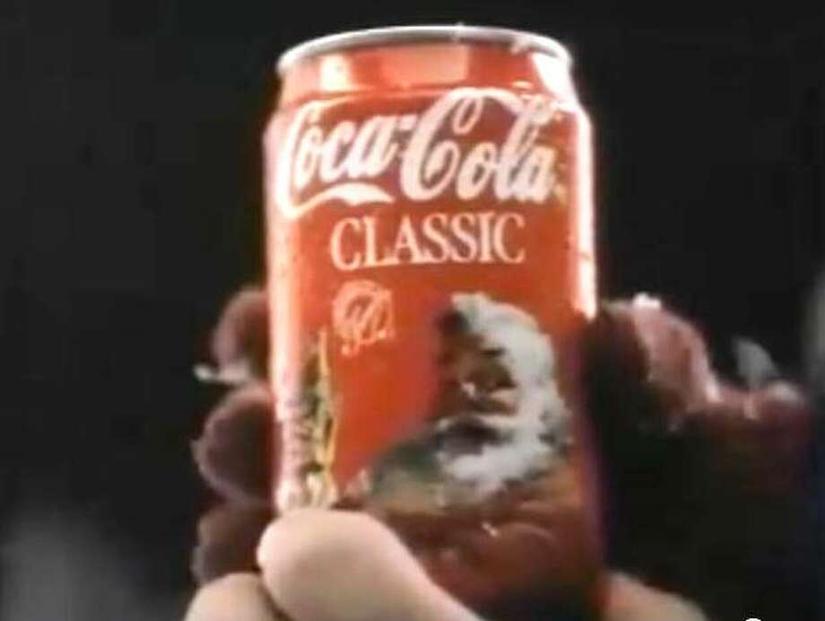 (Coca-Cola / Screen grab)