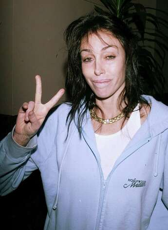 Heidi Fleiss: The infamous madam was convicted of tax evasion in 1996 and was sentenced to seven years in prison, though her sentence was cut short. Unsurprisingly, she recently appeared on Celebrity Rehab with Dr. Drew. Photo: Carlo Allegri, Getty Images / 2004 Getty Images