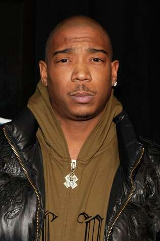 Ja Rule: The rapper failed to file taxes for three years and was sentenced to 28 months in prison. He was also ordered to pay $1.1M in back taxes. Photo: Bryan Bedder, Getty Images / 2009 Getty Images