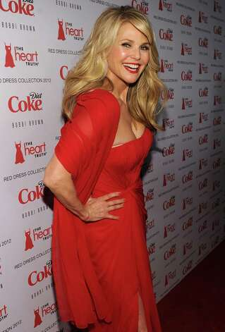 Christie Brinkley: In 2011, the supermodel vowed to repay a tax bill for over $500,000, which she claimed was the result of an error. Photo: Michael Buckner, Getty Images For Heart Truth / 2012 Getty Images