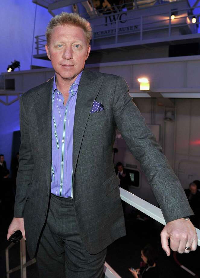 Boris Becker: The former tennis star avoided jail, but had to pay 3 million Euros in unpaid taxes to Germany. Photo: The Image Gate, Getty Images For IWC / 2012 Getty Images