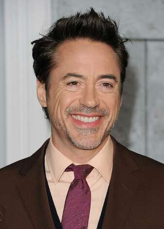 Robert Downey Jr.: In 2008, it was reported that the once troubled Iron Man star was tax lien-free for the first time since 1992. Photo: Jason Merritt, Getty Images / 2011 Getty Images