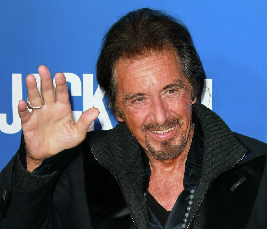 Al Pacino: In 2011, it was reported that Pacino owed $188K in back taxes. Photo: David Livingston, Getty Images / 2011 Getty Images