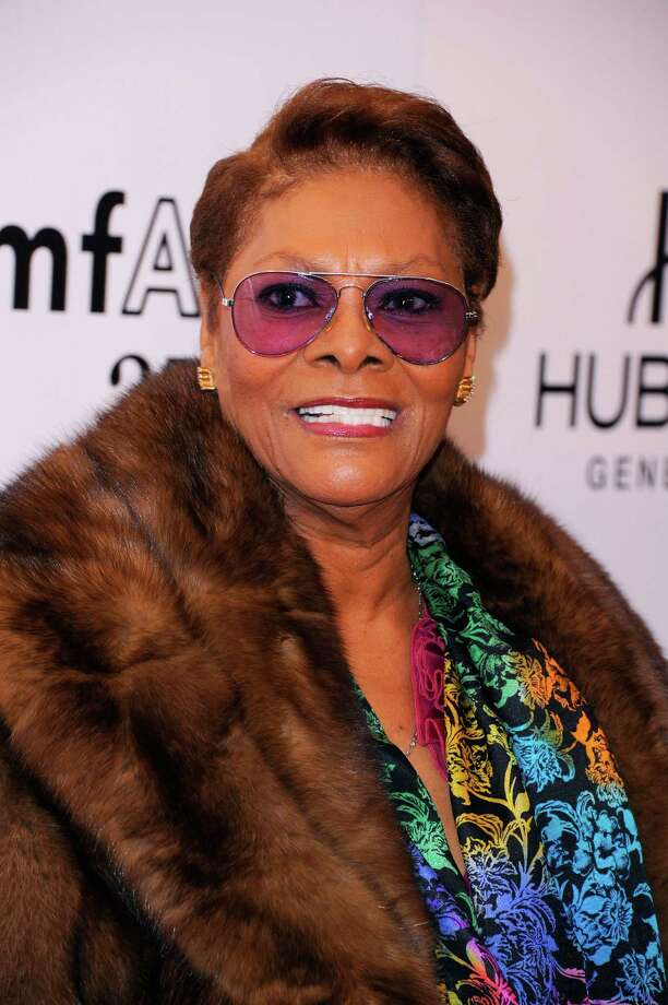 Dionne Warwick: As of 2010, California's public record notes that Warwick owes over $2M in taxes unpaid. Warwick's publicist claims she is actively paying off the debt. Photo: Andrew H. Walker, Getty Images / 2011 Getty Images
