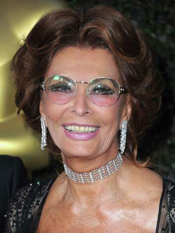 Sophia Loren: In 1982, the actress served an 18-day prison sentence for tax evasion in Italy Photo: Getty Images