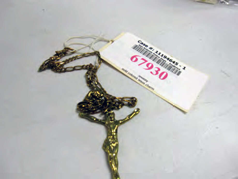 The items will be available for viewing at 5:30 p.m. on Dec. 6, 2012, at