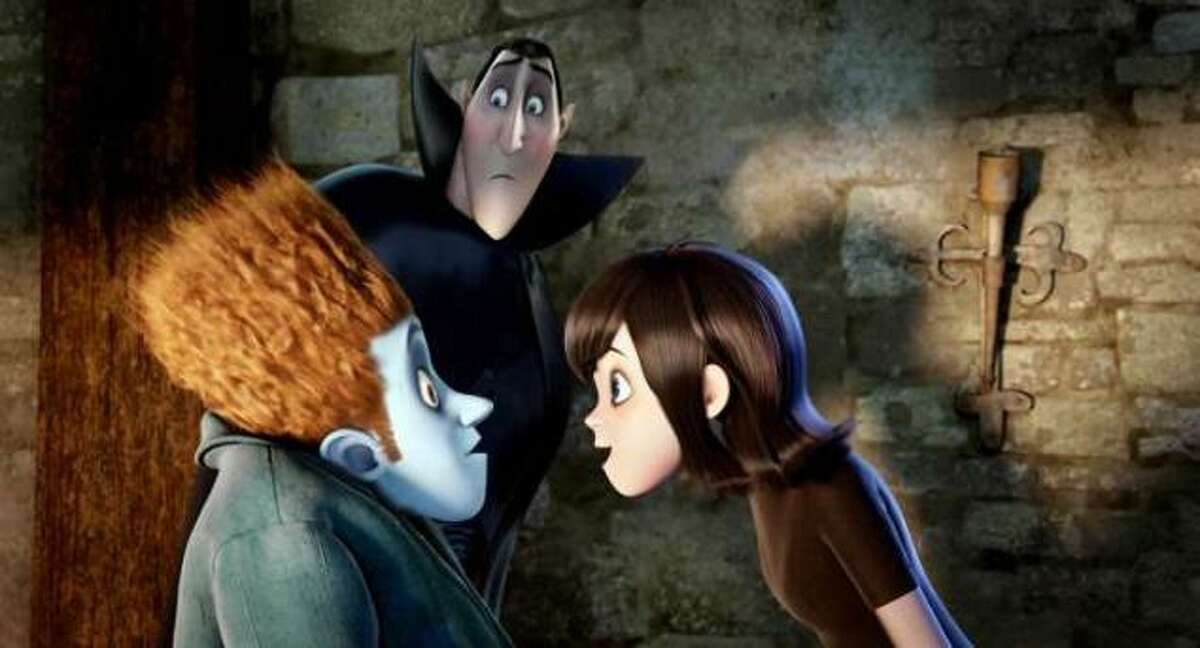 Celebrate Halloween a week early at the Malta Drive-in by watching Hotel Transylvania.When: Friday & Saturday, 7:20 p.m. Where Malta Drive-In Theatre. See what else is playing.