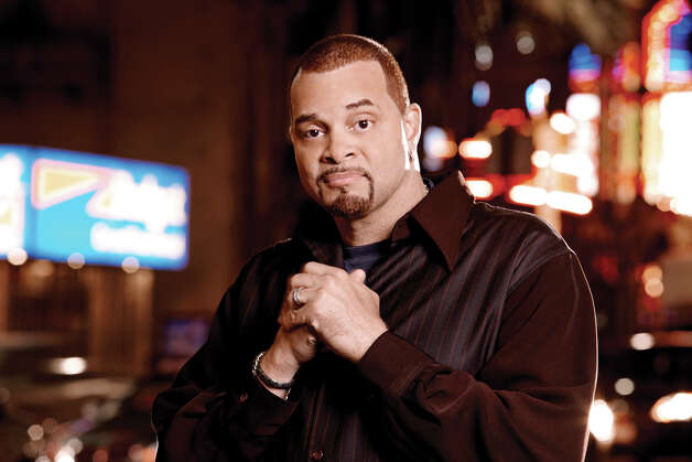Actor and comedian Sinbad will perform a feel-good show for the whole family at The Ridgefield Playhouse on Thursday, Dec. 6, at 8 p.m.  Tickets are $65. Photo: Contributed Photo