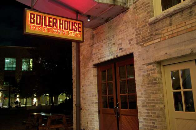 Boiler House Texas Grill & Wine Garden, 312 Pearl Parkway, Building 3, 210-354-4644, is offering a six-course prix fixe menu created by Boiler House's executive chef James Moore and guest chef Jesse Perez of Arcade Midtown Kitchen, which opens in 2013, $65. Add wine pairings, $25 per person for six half glasses or $45 per person for six half glasses of premium wine. Balloon drop and Champagne toast at midnight. Live music 8 p.m.-1 a.m. Seatings 5:30-10 p.m., closes at 2 a.m. boilerhousesa.com