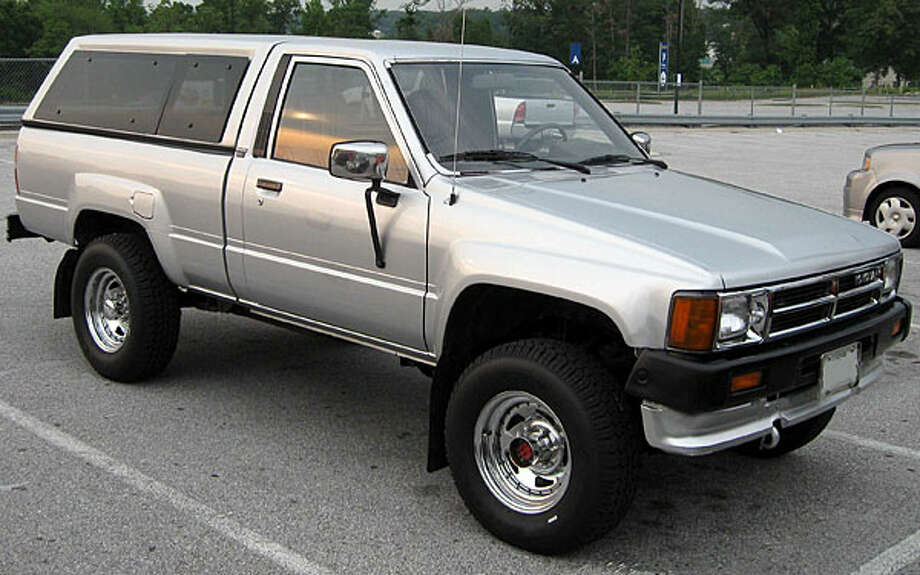 If you find yourself overseas when the bomb goes off or the dead rise to feast on the living, buy the first Hilux you can lay your eyes on. The 1984 to 1989 model-year Toyotas (sold under the supremely uncreative moniker of Pickup here in the U.S.) have proved to be some of the most willful runners ever made. When people rise up and dictators fall, the Hilux is there. Pay attention to news footage of war zones the world over—the Hilux is the field horse of the 20th and now the 21st centuries. This is especially true on the African continent; the fourth-generation Hilux was manufactured in South Africa until 1997, meaning there are plenty to go around, so you can get cheap, reliable transport with parts galore. If you can find a 1986 or later, snag a four-wheel-drive model with the transfer case. You never know. Photo: Popular Merchanics