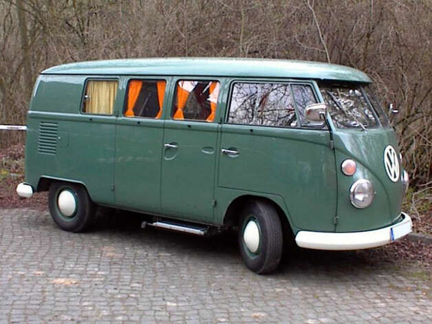 Yes, the venerable Microbus, or Kombi. Whatever you call it, it's a great way to ride through the end of the world in style. The Microbus won't lead you out of any chase unscathed, and even the late-1980s models had frightening handling. But the trusty old bus isn't without its charms or advantages. If you're handy with a skillet, for example, you could travel from ghost town to ghost town, becoming a roving food truck cooking hot meals for those with the ingredients (and tradable goods) but not the means. A man could live a good life that way. Not that we've daydreamed about that, of course. Photo: Popular Merchanics