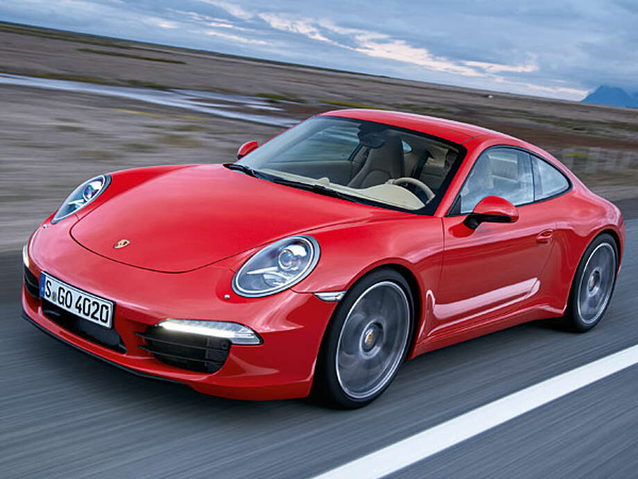 We hear you snickering. Any excuse to choose a 911, right? Well, yes. But name one car with the combination of legendary performance and handling that you'd willingly drive in all conditions if your life depended on it. That's what we thought. When the apes rise up against us and the revolution is in full swing, we're going to want to be able to get out of town in a hurry, and with more reliability than the average one-percenter's hypercar is designed to provide. Hop into a 911, point it where you need to go, and mash the pedal on the right. Just hope that your primate pursuers don't opt for the Porsche as well. Photo: Popular Merchanics
