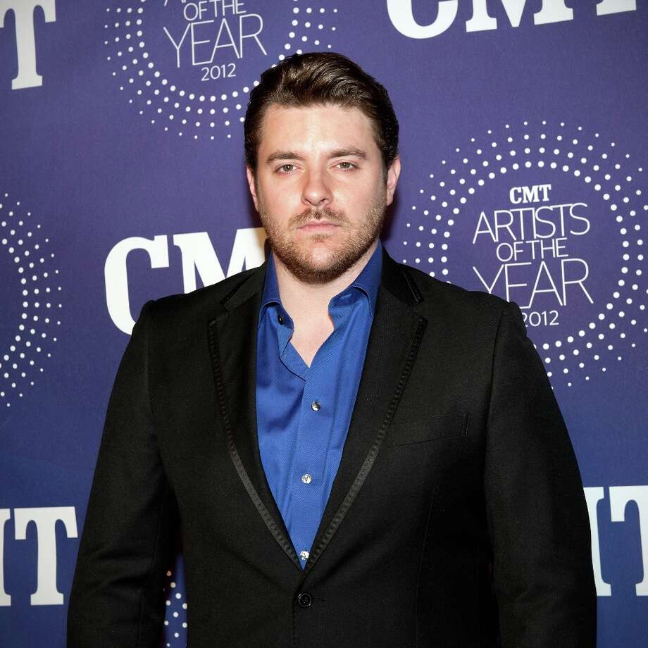 Chris Young attends the 2012 CMT Artists Of The Year Awardat The Factory At Franklin on December 3, 2012 in Franklin, Tennessee.  (Photo by Erika Goldring/Getty Images) Photo: Erika Goldring, Getty Images / 2012 Getty Images