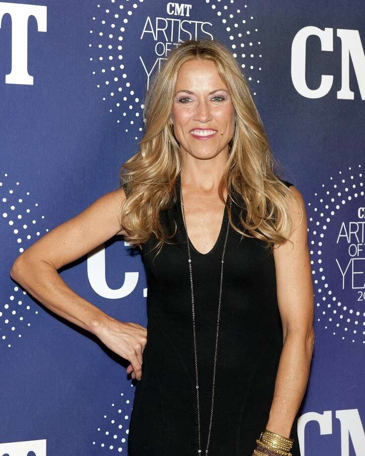 Sheryl Crow attends the 2012 CMT Artists Of The Year Awardat The Factory At Franklin on December 3, 2012 in Franklin, Tennessee.  (Photo by Erika Goldring/Getty Images) Photo: Erika Goldring, Getty Images / 2012 Getty Images