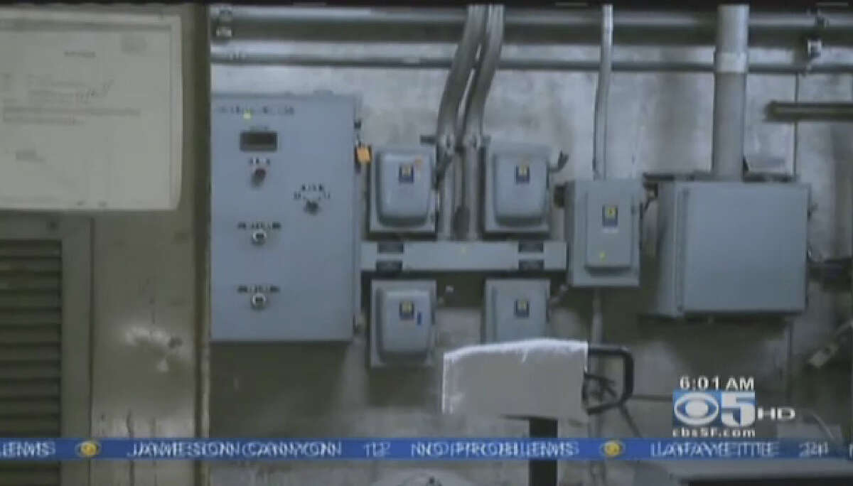 San Francisco's Muni system was back on track Tuesday morning after problems overnight with a transformer.