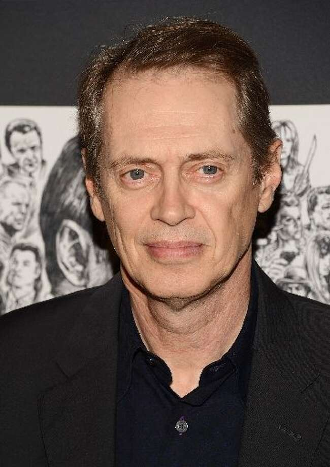 Actor Steve Buscemi attends The Museum of Modern Art Film Benefit Honoring QuentinTarantino at MOMA on December 3, 2012 in New York City. (Photo by Andrew H. Walker/Getty Images) (Getty)