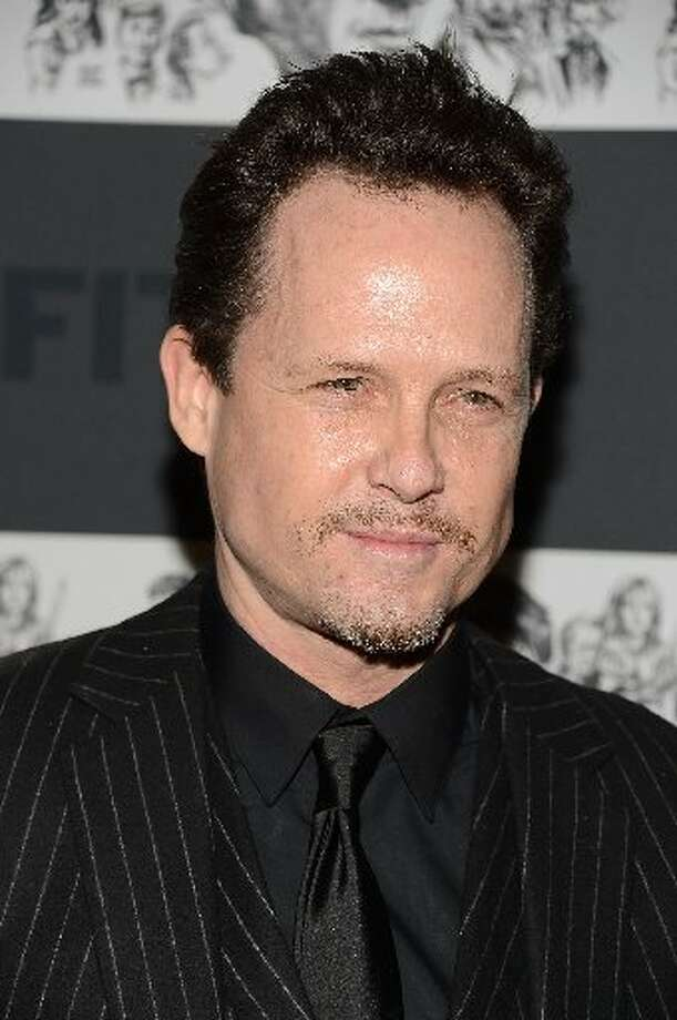 Actor Dean Winters attends The Museum of Modern Art Film Benefit Honoring Quentin Tarantino at MOMA on December 3, 2012 in New York City. (Photo by Andrew H. Walker/Getty Images) (Getty)