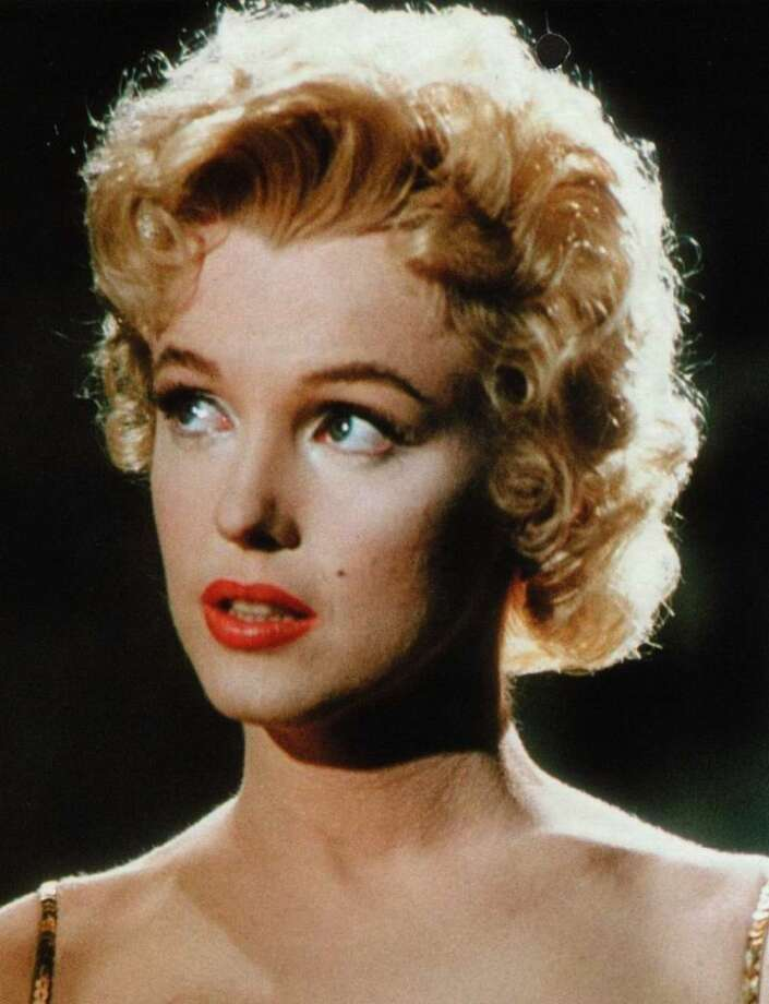 Marilyn Monroe:  There are two kinds of men in the world.  Men who admit that Marilyn Monroe is one of the most desirable women of the 20th century and men who know it but deny it.  I denied it for years.  I give up.
