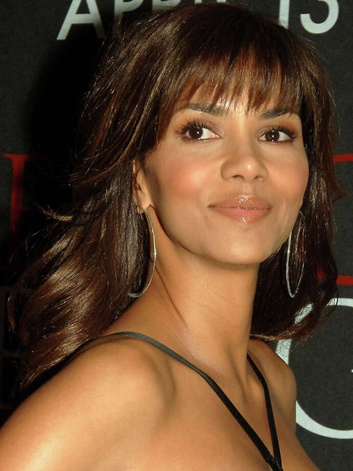 Halle Berry:  Now if only someone would give her a good role. Photo: EZIO PETERSEN, UPI / Newscom