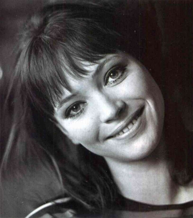 Anna Karina:  Good actress, beautiful woman and style icon of the early 1960s -- at her best in the films of her then-husband Godard.