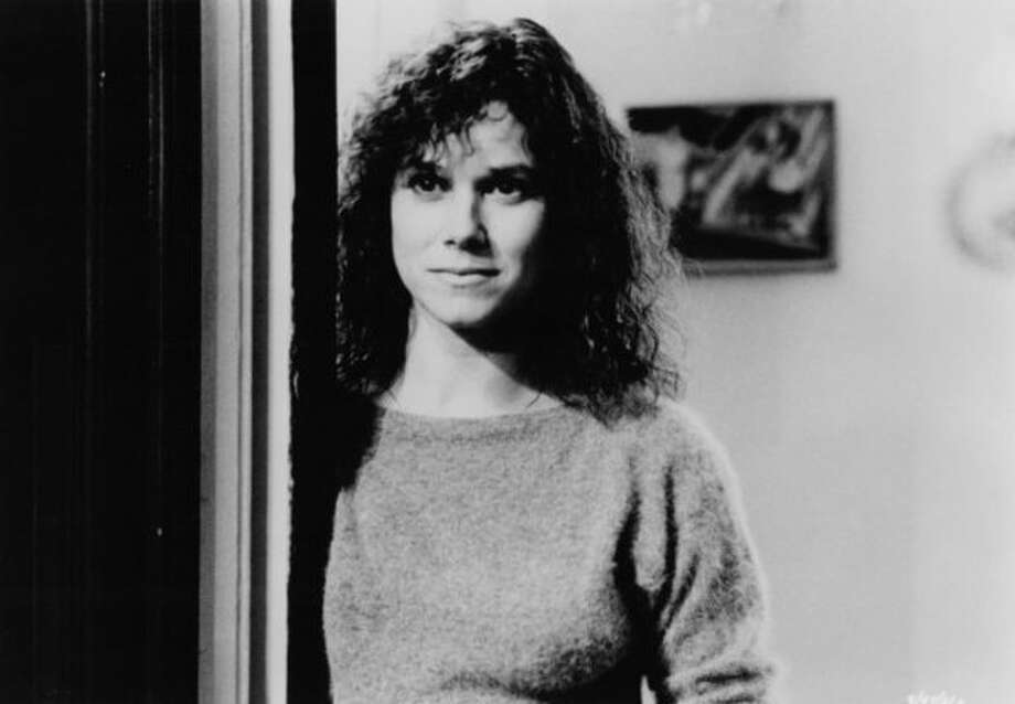 Barbara Hershey: (thanks Venator)