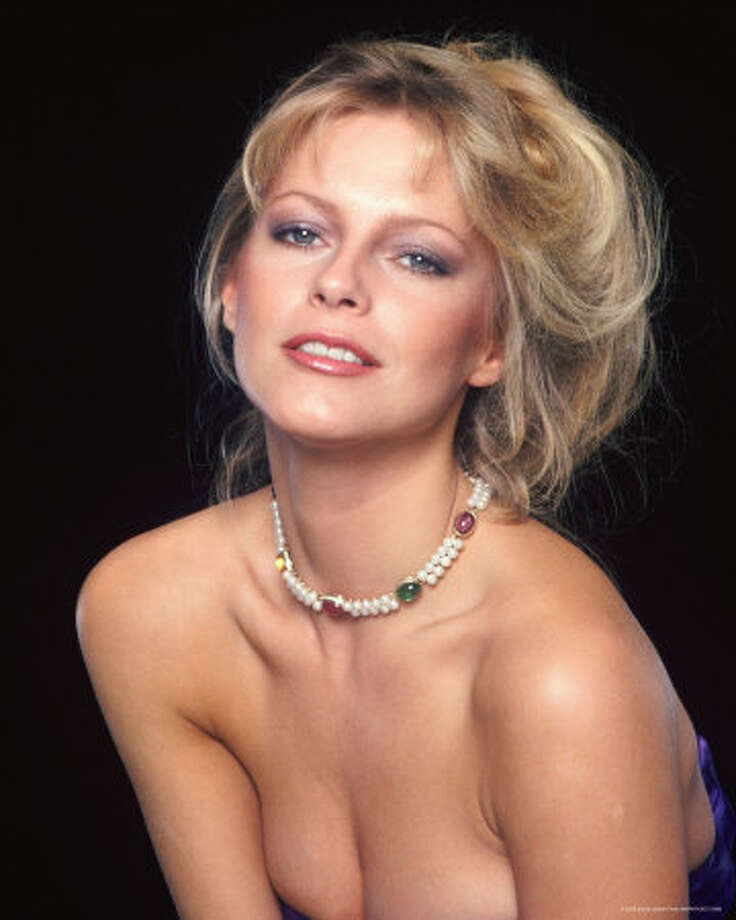 Cheryl Ladd: Yes, Cheryl Ladd.  Nice actress, at her peak in the years AFTER Charlie's Angels, even though the film career never really took off.