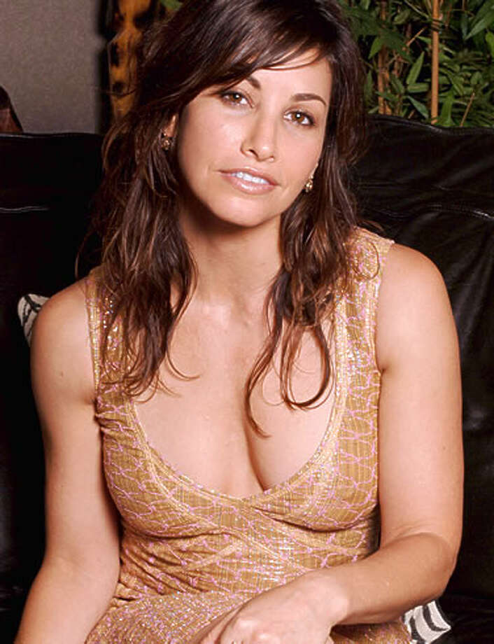 Gina Gershon: Obviously. (thanks, raisedmyeyebrow72)