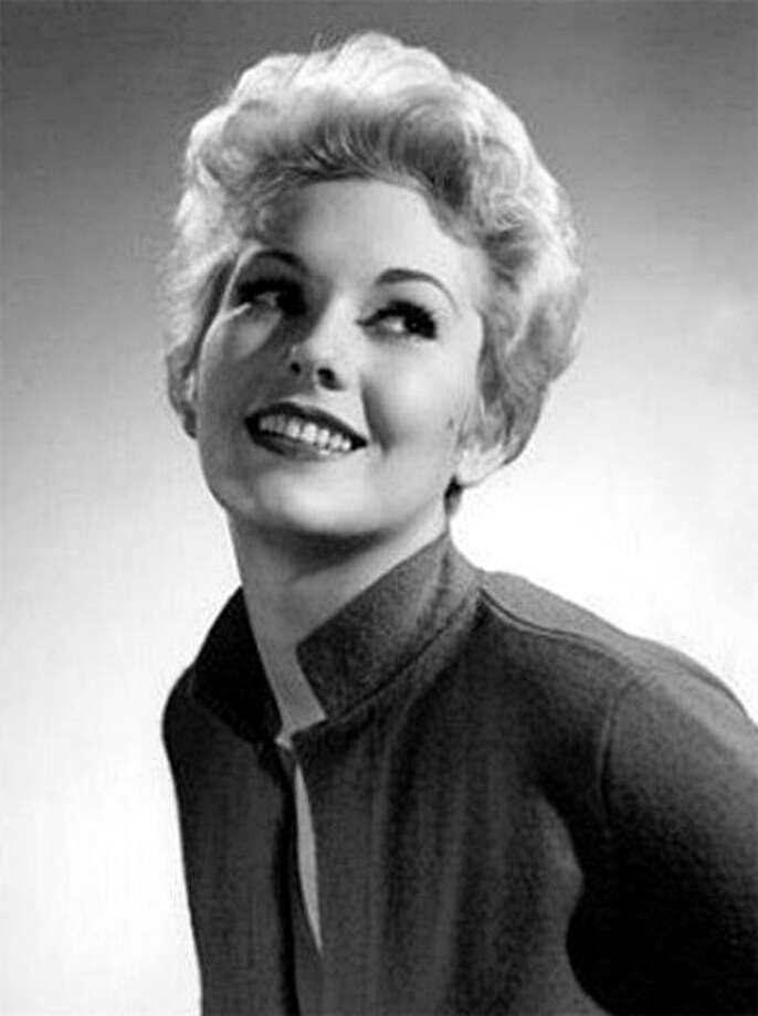 Kim Novak:  Somehow Kim Novak's work has dated better than most of her rivals.
