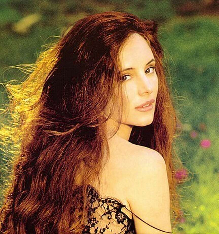 Madeleine Stowe:  How could I forget! (thanks for the reminder, Lasorda)