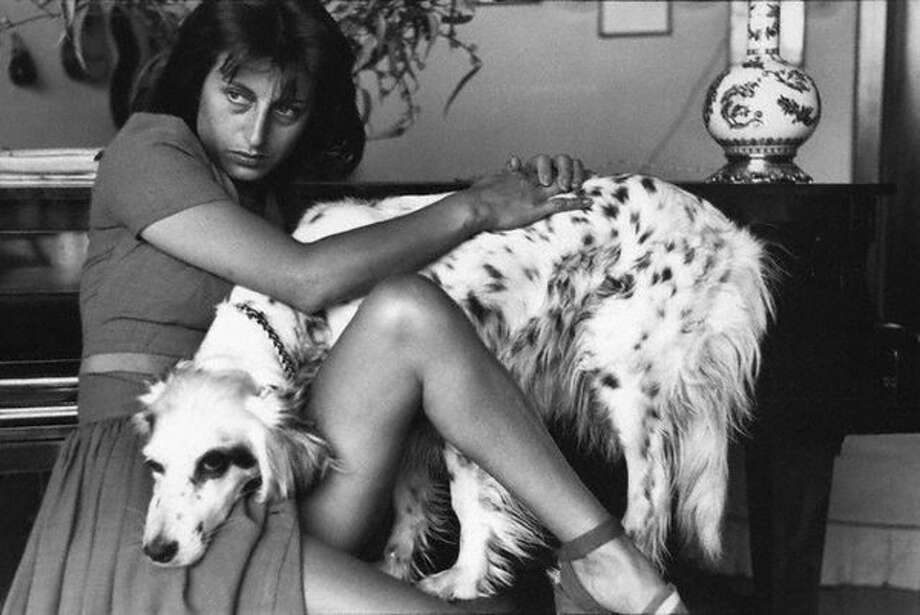 Anna Magnani: In one of the first interviews I ever did, Anthony Quinn told me she was the sexist woman he'd ever known.  It took me until I was 40 to have any idea what he was talking abiout.