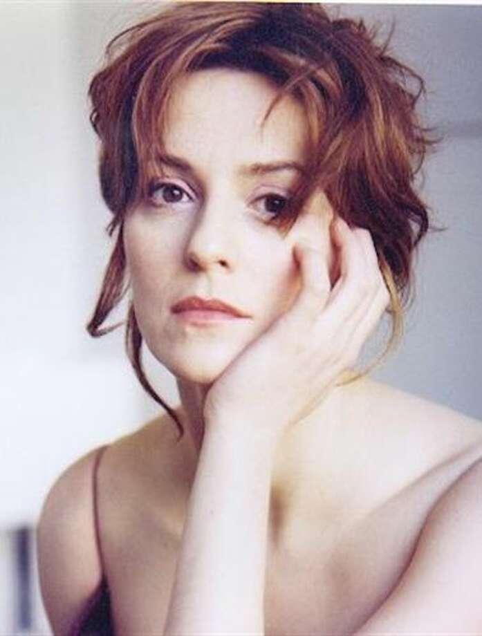Martina Gedeck:  Superb German actress.