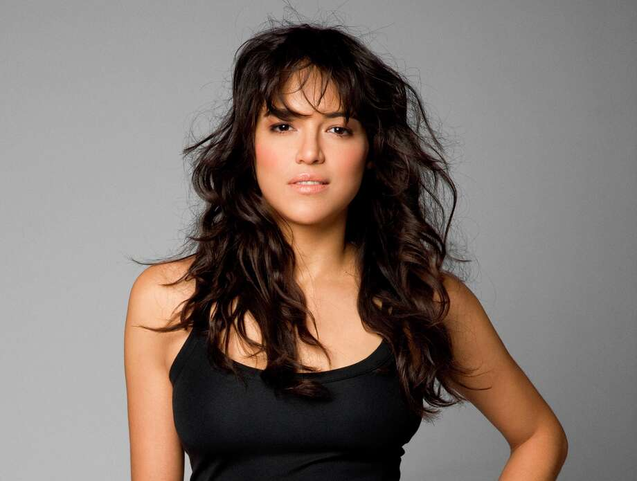 Michelle Rodriguez:  Criminally misued and under-used actress, further evidence that Hollywood has no idea what to do with a powerhouse.