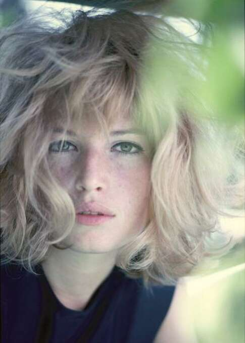 Monica Vitti: In color or black and white. (thanks rwknight)