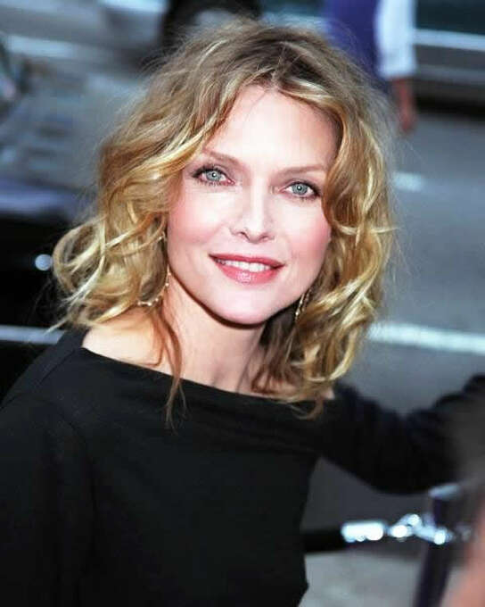 Michelle Pfeiffer:  Very great actress.  Am I the only one who has figured that out?