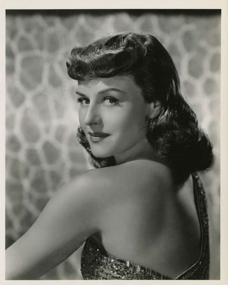Paulette Goddard:  Wife of Charlie, star of the 1930s and '40s.
